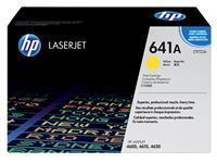 TONERCARTRIDGE HP 641A C9722A 8K GEEL