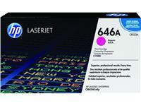 TONERCARTRIDGE HP 646A CF033A 12.5K ROOD