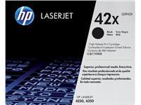Tonercartridge HP Q5942X 42X zwart HC