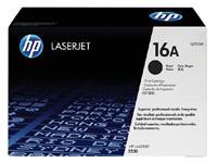 TONERCARTRIDGE HP 16A Q7516A 12K ZWART