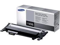 Tonercartridge Samsung CLT-K406S zwart