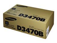 Tonercartridge Samsung ML-D3470B zwart