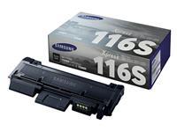 Tonercartridge Samsung MLT-D116S zwart