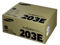 Tonercartridge Samsung MLT-D203E SU885A 10K HC zwart