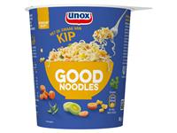 Unox Good Noodles kip cup