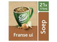 CUP A SOUP FRANSE UI