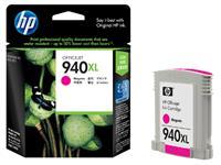 INKCARTRIDGE HP 940XL C4908AE HC ROOD