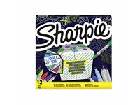 VILTSTIFT SHARPIE 0.5 EN 0.9MM + GRATIS CADEAULABELS