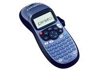 Labelprinter Dymo Letratag LT-100H ABC