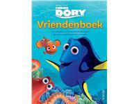 Vriendenboek Deltas Disney Finding Dory
