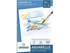 Aquarelblokken