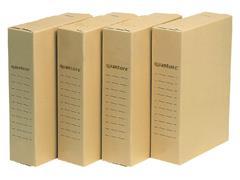 Archiefdoos Quantore folio 230x80x350mm