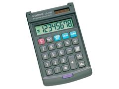 Canon rekenmachine LS-39E