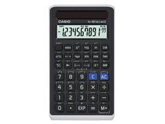 Casio rekenmachine FX-82 solar II