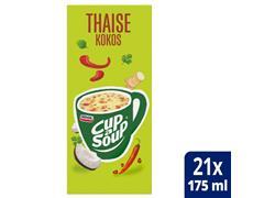 Cup-a-soup Tom Kha Kai 21 zakjes