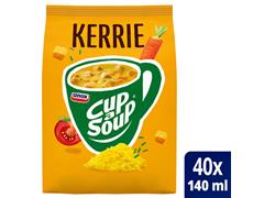 CUP A SOUP TBV DISPENSER KERRIE 40 PORTIES