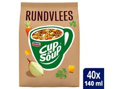 CUP A SOUP TBV DISPENSER RUNDVLEES 40 PORTIES