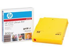 Datatape HP C7973A LTO 3 ultrium 800Gb geel