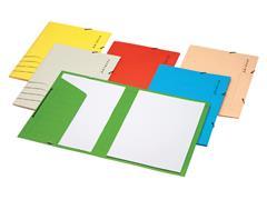 Elastomap Jalema Secolor folio blauw