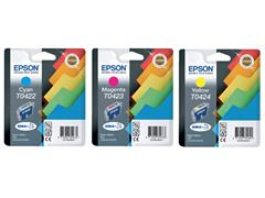 Epson inkjetprintersupplies T04