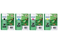 Epson inkjetprintersupplies T05