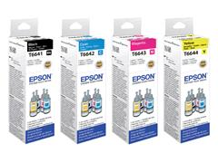 Epson inktjetprintersupplies T6