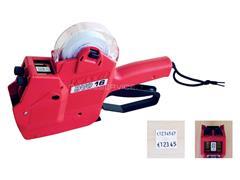 Etiketteertang Sato Duo 16 2 regels 16x18mm