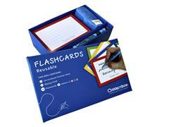 Flashcards Correctbook doosje à 144 stuks