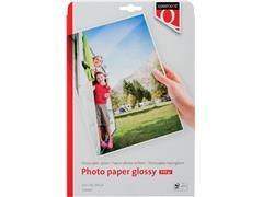 FOTOPAPIER QUANTORE A4 195GR GLANS