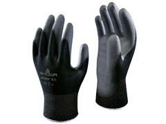 Griphandschoen Showa B0500 zwart Large