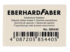 Gum Eberhard Faber EF-585440 wit