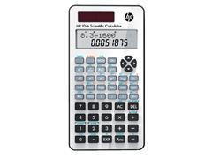 HP rekenmachine 10S+