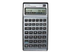 HP rekenmachine 17BII+