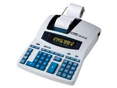 Ibico rekenmachine 1231X