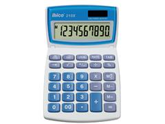 Ibico rekenmachine 210X