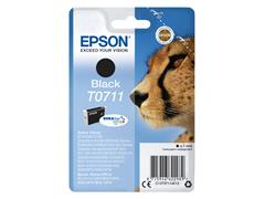 INKCARTRIDGE EPSON T071140 ZWART