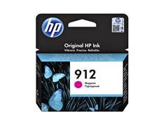 Inktcartridge HP 3YL78AE 912 rood