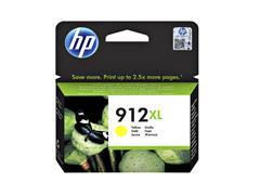 Inktcartridge HP 3YL83AE 912XL geel