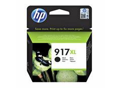 Inktcartridge HP 3YL85AE 917XL zwart