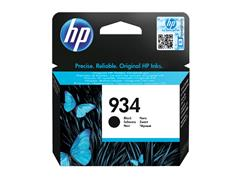 Inktcartridge HP C2P19AE 934 zwart