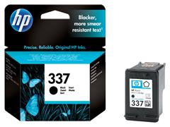 Inktcartridge HP C9364EE 337 zwart