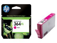 Inktcartridge HP CB324EE 364XL rood HC
