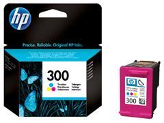 Inktcartridge HP CC643EE 300 kleur