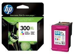 Inktcartridge HP CC644E 300XL kleur HC