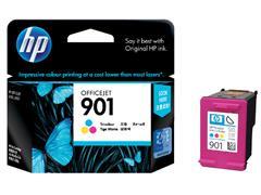 Inktcartridge HP CC656AE 901 kleur