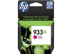 Inktcartridge HP CN055AE 933XL rood HC