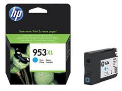 Inktcartridge HP F6U16AE 953XL blauw HC