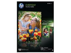 Inkjetpapier HP Q5451A A4 matglans 200gr 25vel