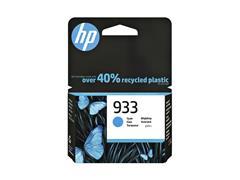 Inktcartridge HP CN058AE 933 blauw