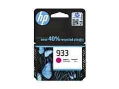 Inktcartridge HP CN059AE 933 rood
